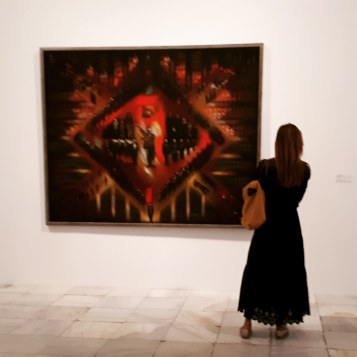 Museo Reina Sofia: Mostra sul Dadaismo russo 1914-1924 - Kliment Redko