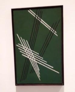 Museo Reina Sofia: Mostra sul Dadaismo russo 1914-1924 - Alexander Rodchenko