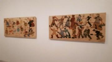 Museo Reina Sofia: Mostra sul Dadaismo russo 1914-1924 - Vladimir Mayakovski