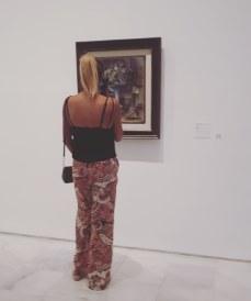 Museo Reina Sofia - Collezione permanente - Pablo Picasso