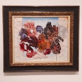 Museo Reina Sofia - Collezione permanente - Max Ernst