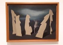 Museo Reina Sofia - Collezione permanente - René Magritte