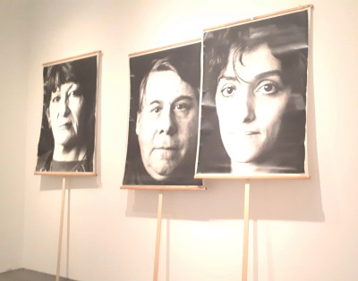Museo Reina Sofia - Mostra temporanea - Marc Pataut