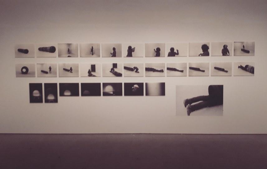 Museo Reina Sofia - Mostra temporanea - Artur Barrio