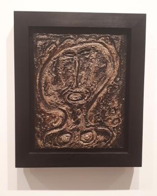 Museo Reina Sofia - Collezione permanente - Jean Dubuffet