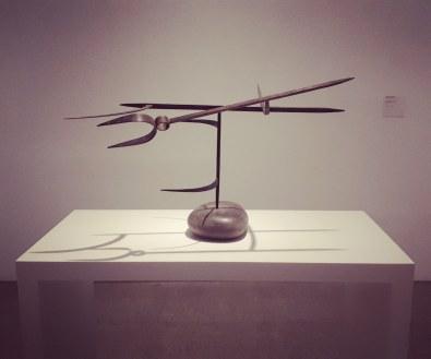 Collezione permanente - Museo Reina Sofia - Collezione permanente - Eduardo Chillida