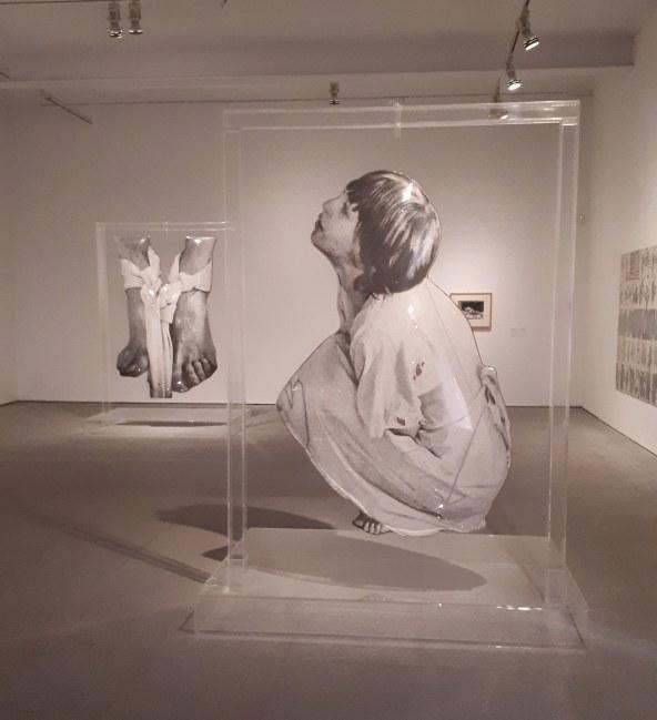 Collezione permanente - Museo Reina Sofia - Collezione permanente - Dario Villalba