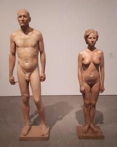 Museo Reina Sofia - Collezione permanente - Antonio Lopez