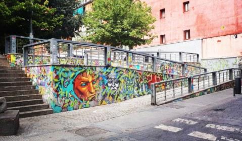 Street art @ Lavapies