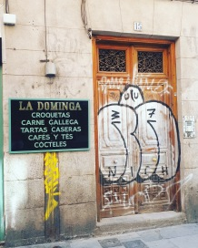 Malasana, Madrid