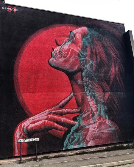 Insane 51 @Bristol, UK