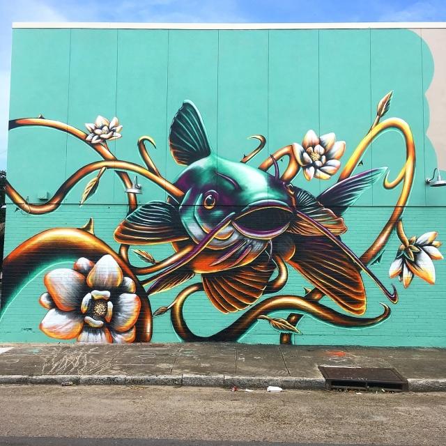 Ivan Roque @New Orleans, USA