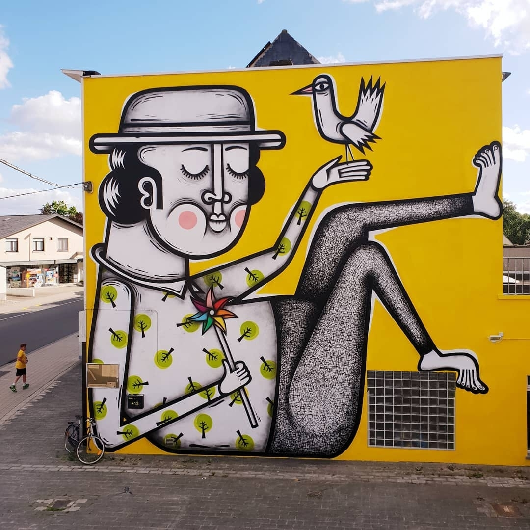 Joachim @Wevelgem, Belgium