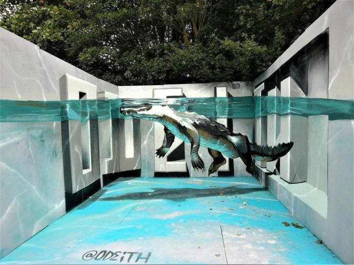 Odeith @Bristol, UK