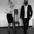 Scene di ordinario surrrealismo - Fotografia di Matteo Ambu & Barbara Picci