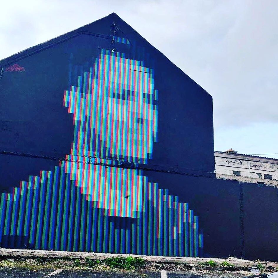 Aches @Waterford, Ireland
