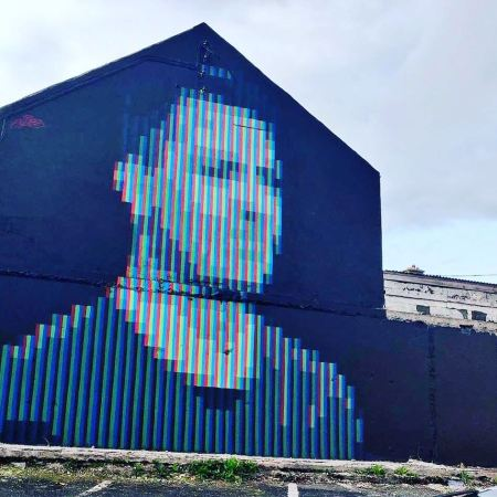 Aches @Waterford, Ireland