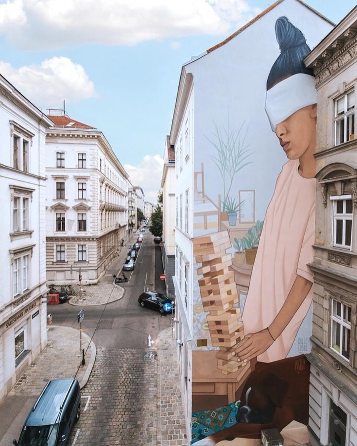 Artez @Vienna, Austria