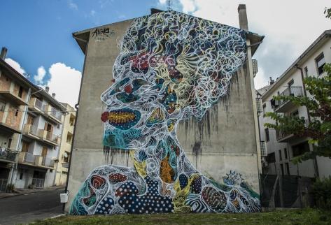 AWER @ Stigliano, Italy