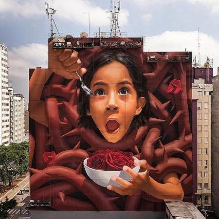 BIP @Sao Paulo, Brazil