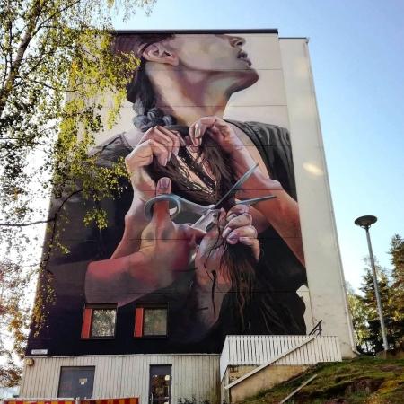 Case Maclaim @Espoo, Finland
