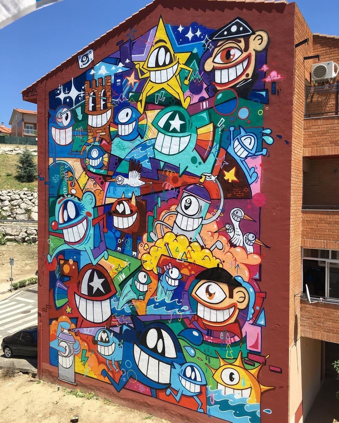 El Pez @Sangüesa, Spain