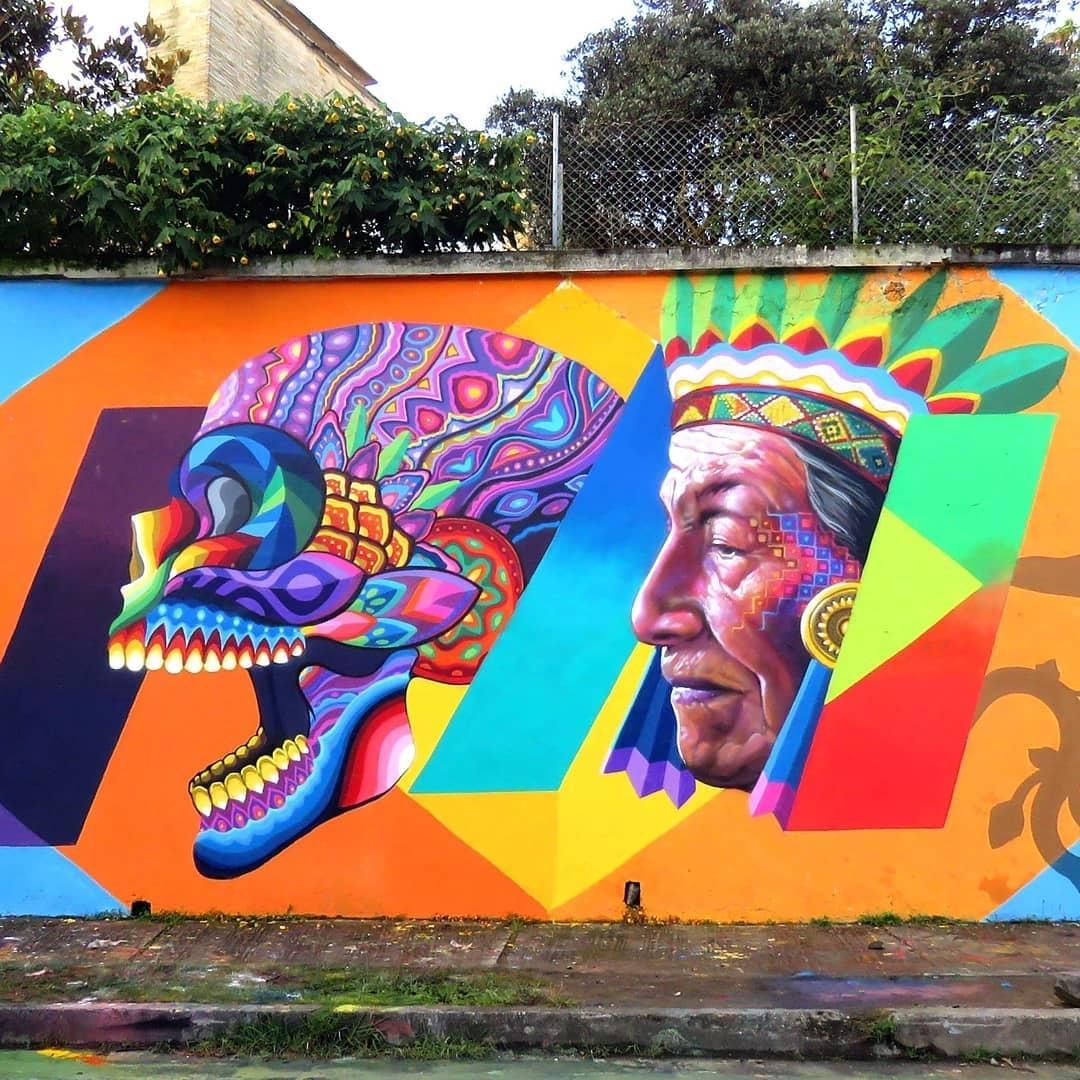 Farid Rueda @Pereira, Colombia
