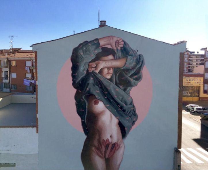 Fitz Florencia Durán @La Banez, Spain