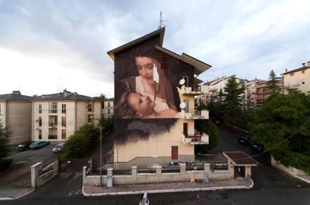 GÔMEZ @ Stigliano, Italy
