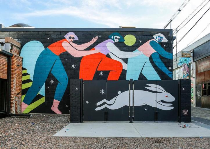Hilda Palafox @Denver, Colorado, USA