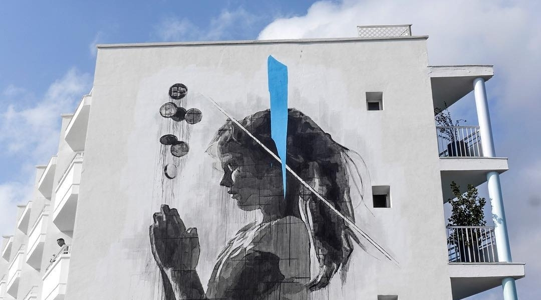 INO @Sant Antoni de Portmany, Ibiza, Spain