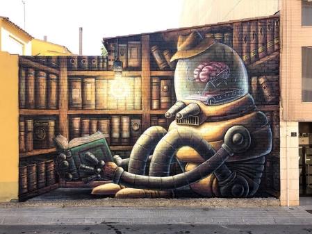 Juanjo Surace @Torrefarrera, Spain
