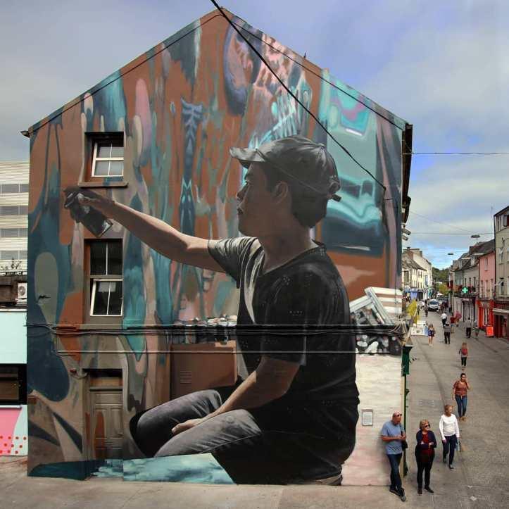 Mantra @Waterford, Ireland