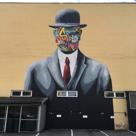 Martin Whatson @Drammen, Norway