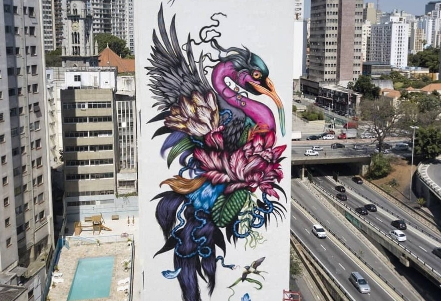 Mateus Bailon @Sao Paulo, Brazil