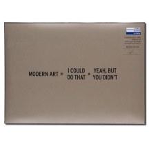 Modern Art - Craig Damrauer