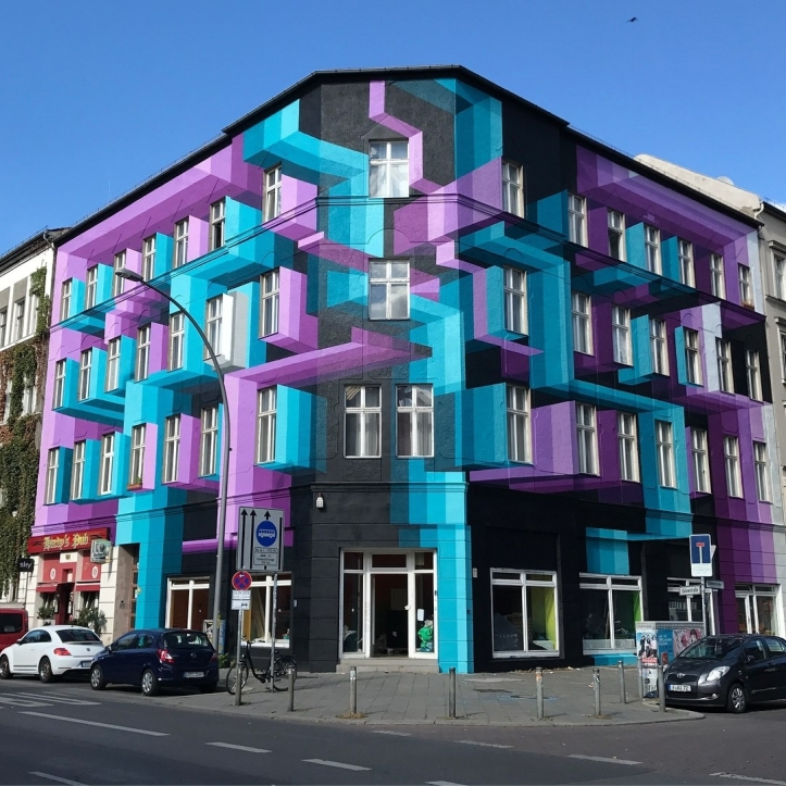 Mr. June @Berlin, Germany
