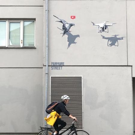 Murmure @ Stavanger, Norway