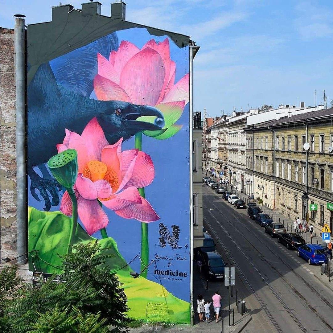 Natalia Rak @Krakow, Poland