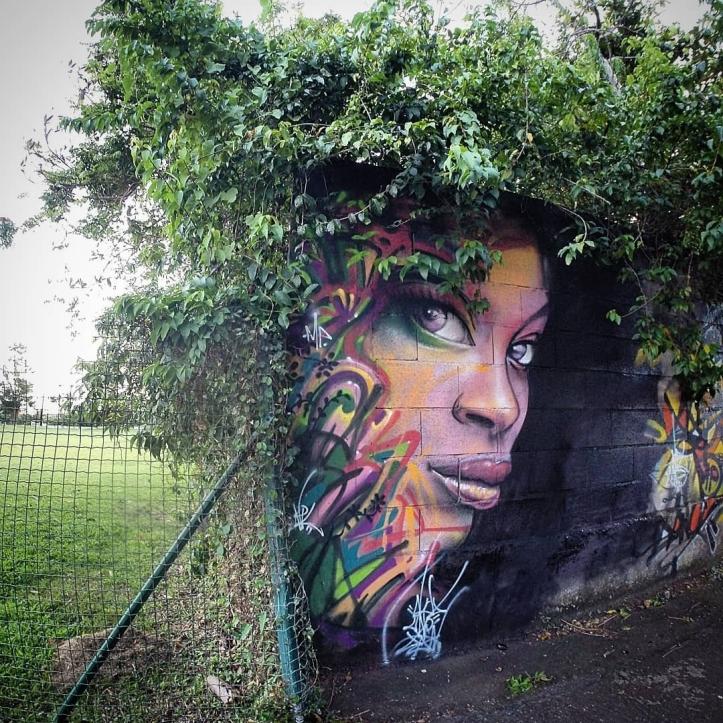 Nuxuno Xän @ Schœlcher, Martinique, France