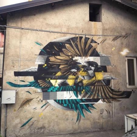 Paolo Psiko @Parenti, Italy
