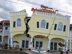 Ripley's Odditorium di Branson, USA