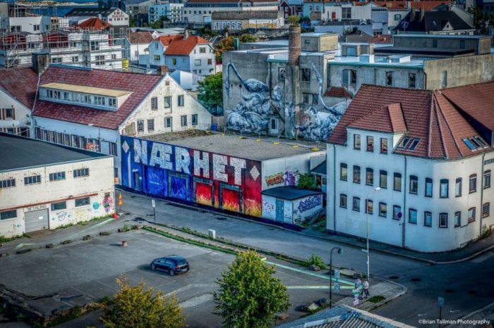 Said Dokins @Stavanger, Norway