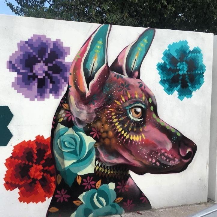 Senkoe @Tulum, Mexico