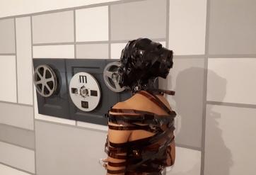 Surreal Design - Cinematik by Matteo Ambu & Barbara Picci