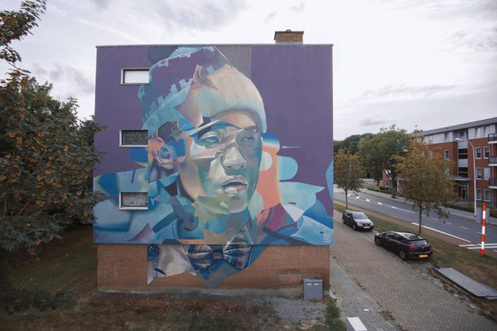 Telmo Miel @Goes, Holland