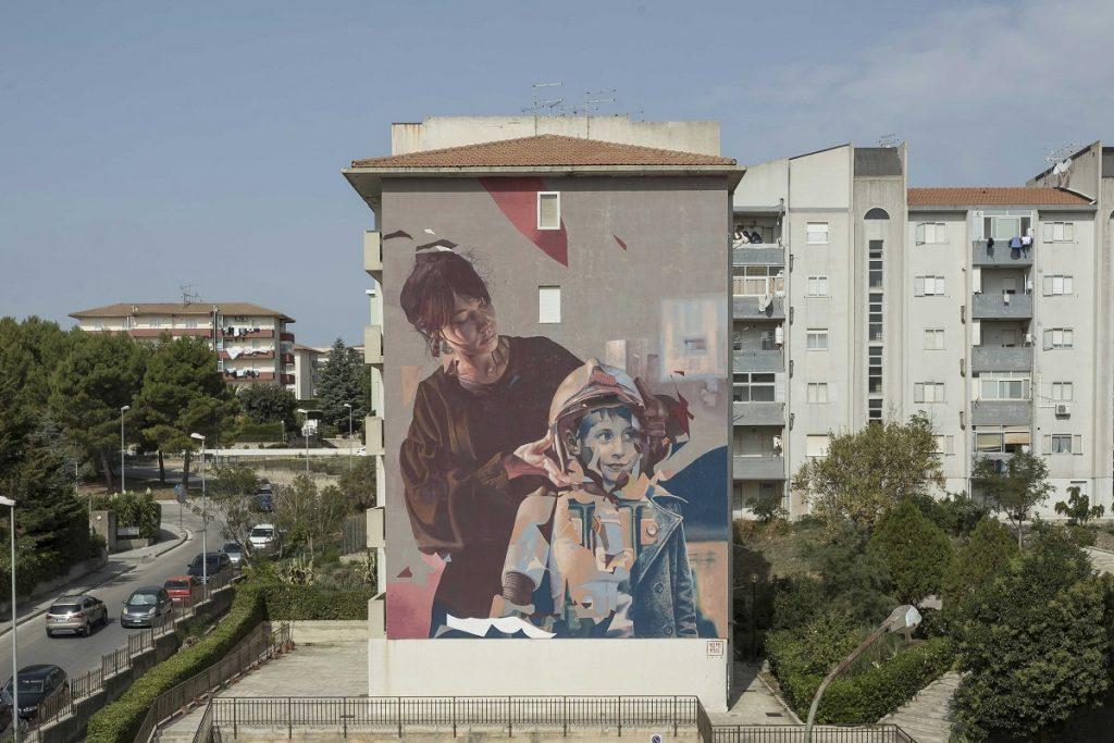 Telmo Miel @Ragusa, Italy