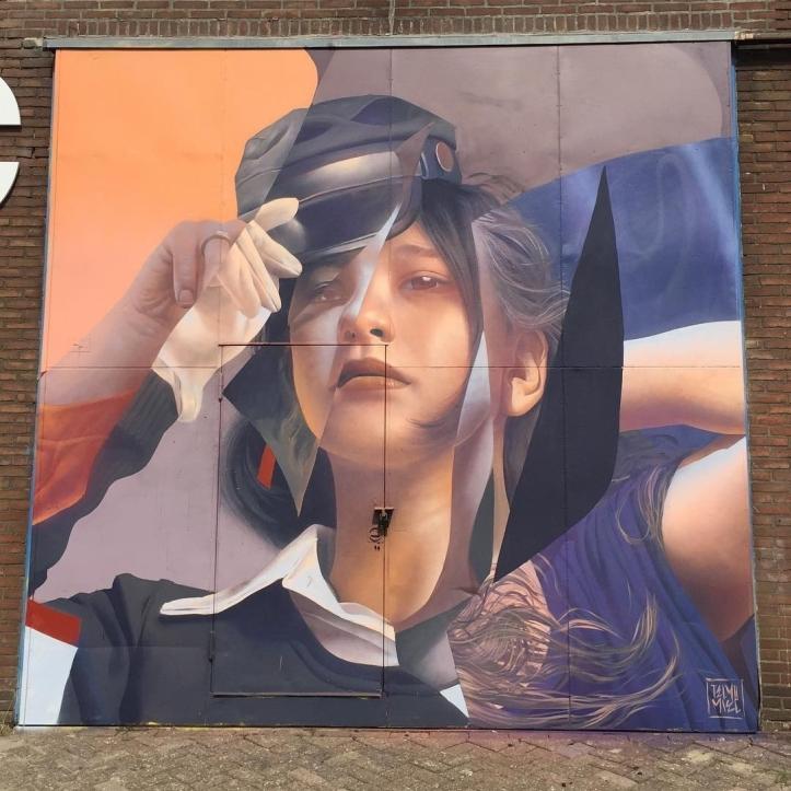 Telmo Miel @Rotterdam, Netherlands