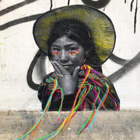 Victoria Villasana @Lima, Peru