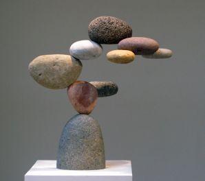 Sculpture by Woods Davy Más